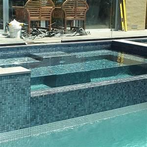 emaux de verre ezarri capricorn gris mtal effet mouchet With emaux de verre pour piscine