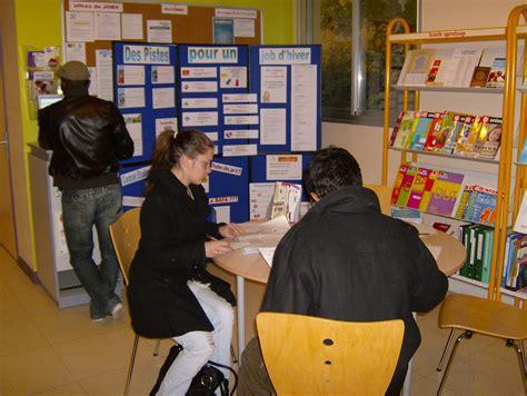 le bureau melun le bureau d information jeunesse