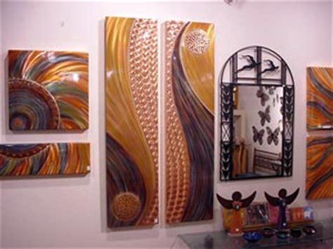 copper wall art hogan trading company