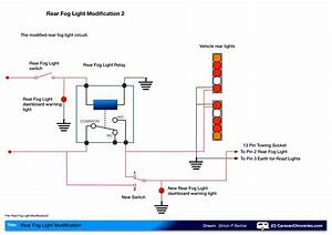Find Out Here Tacoma Fog Light Wiring Diagram Download