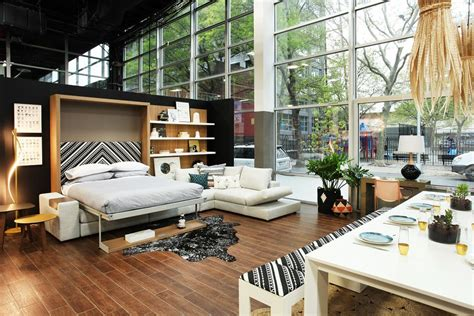 transforming furniture solutions  small space living