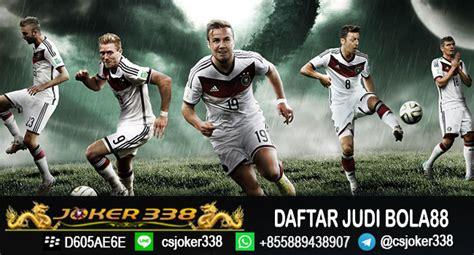 agen bola88 - DAFTAR SBOBET88 - AGEN JUDI SBOBET INDONESIA