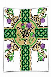 best 25 celtic decor ideas on pinterest olive green With best brand of paint for kitchen cabinets with celtic knot wall art