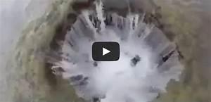 Oregon U0026 39 S Lost Lake Disappearing Through Lava Tube