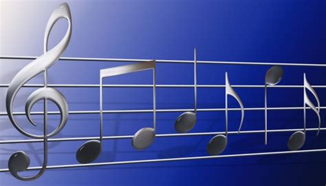 Cool Music Notes
