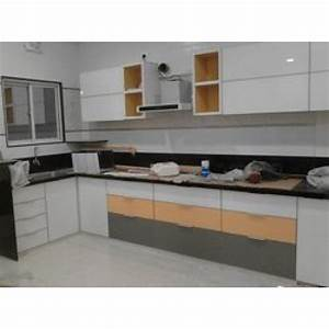 Buy Right Angle Kitchen Platform Profile Shutter At