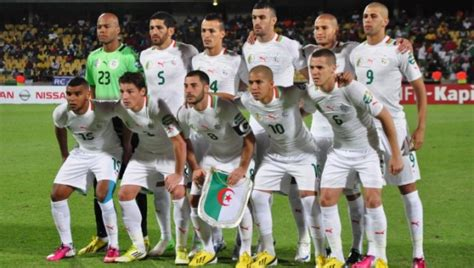 calendrier algerie coupe du monde  matches groupe