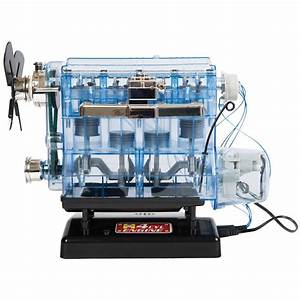 Show Details For Build An Internal Combustion Engine Kit