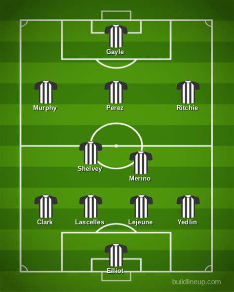 Premier League previews 2017/18: Newcastle United ...