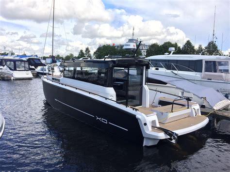 Xo Boats For Sale by 2016 Xo Boats Xo 360 Power Boat For Sale Www Yachtworld