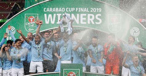 Carabao Cup 3rd Round Draw: Man City Face Preston ...