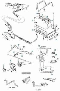 Yj Wrangler Fuel Parts