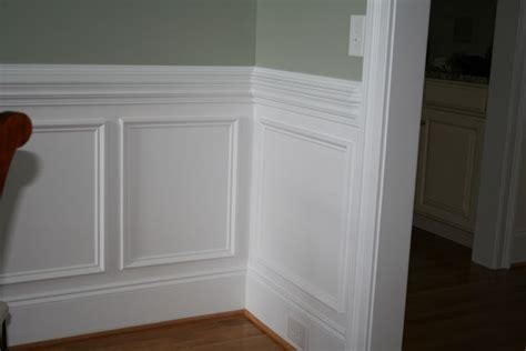 Wainscoting Tips by Wainscoting Tips Forum For The Kitchen Dining Room