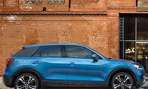 Audi Q2 Preis : audi q2 farben auto bild idee ~ Jslefanu.com Haus und Dekorationen