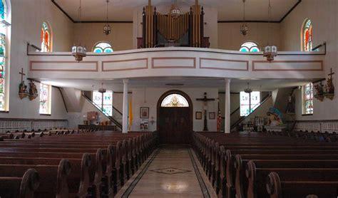 st marys rc church swormville