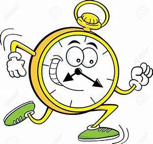 Cartoon Clock Clip Art 101 Clip Art