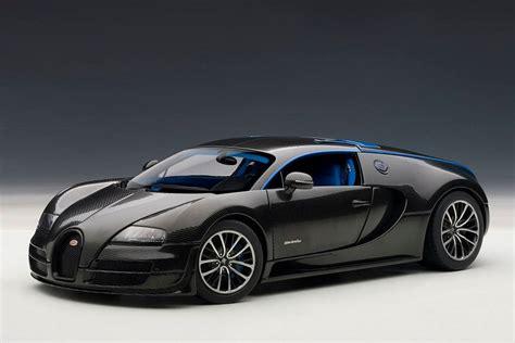 Bugatti Veyron Super Sport Edition Merveilleux