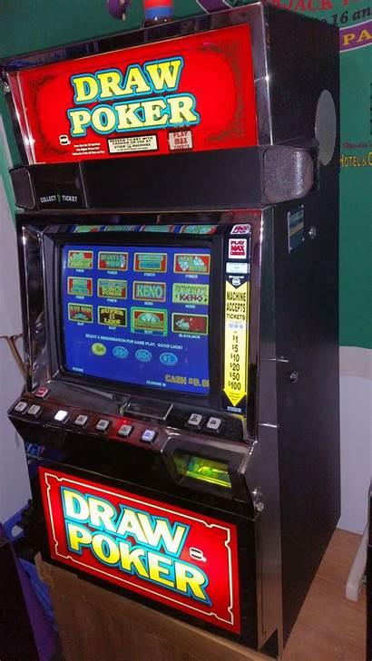 Poker Slot Machine Machines Pick Local Games