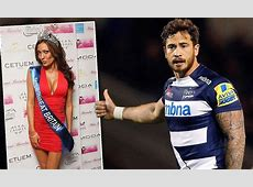 Danny Cipriani is dumped by Sophie Gradon for being 'too