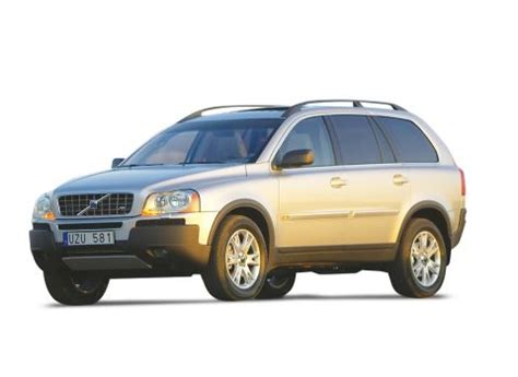 Volvo Xc90 Reliability by 2006 Volvo Xc90 Reliability Consumer Reports