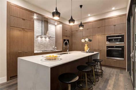 modern kitchen lighting ideas   kitchen island