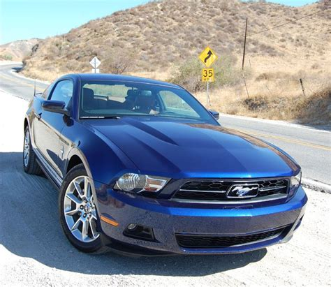 best ford mustang v6 test drive 2010 ford mustang v6
