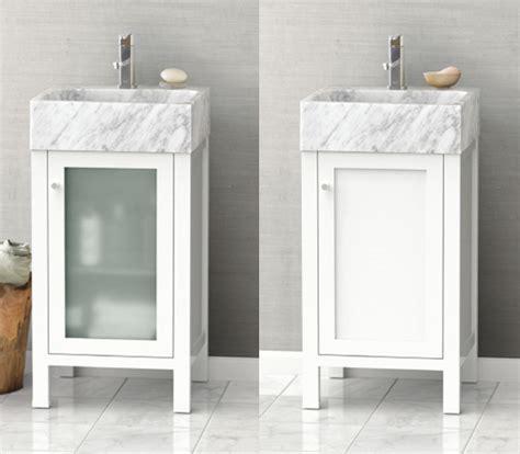 How To Make A Small Bathroom Appear Larger by Make A Small Bathroom Appear Larger