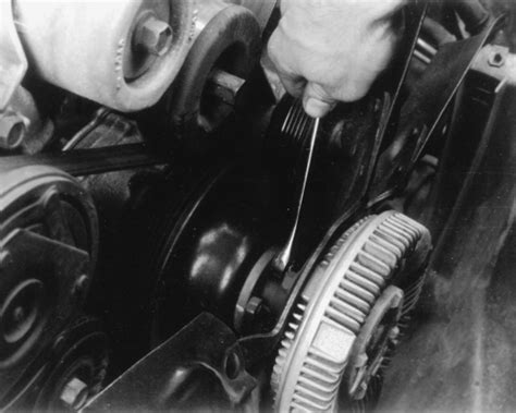 Repair Guides Engine Fan Removal Installation