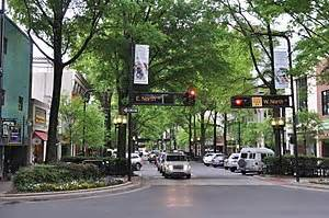 Greenville (South Carolina) – Travel guide at Wikivoyage