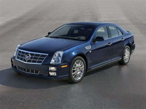 buy car manuals 2005 cadillac sts security system 2008 cadillac sts models trims information and details autobytel com