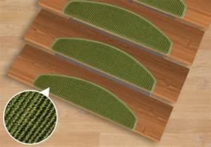 Balcony Floor Coverings by Sisal Stair Coverings Green