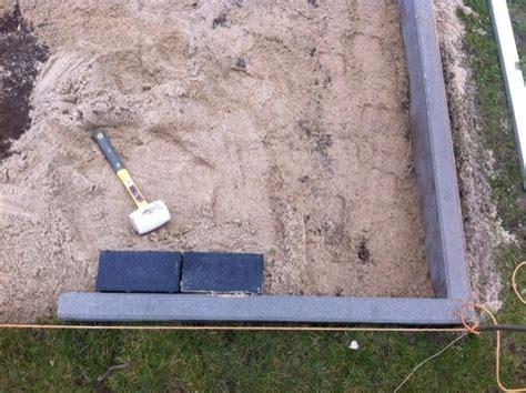 steine für hausbau garten terrasse selber anlegen ablauf anleitung kosten hausbau