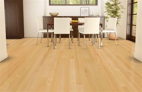 Satin Finish Hardwood Flooring Ontario   Gallery of Wood