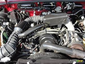 1996 Ford Ranger Xlt Supercab 2 3 Liter Sohc 8