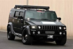 World Car Wallpapers: Hummer H3 2011