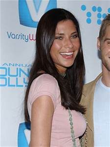 Mike Vogel is married to Courtney Vogel - Mike Vogel Wife ...