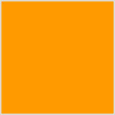 orange color code ff9900 hex color rgb 255 153 0 orange orange peel
