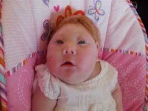 Baby Kaitlyn - YouTube