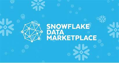 Snowflake Marketplace