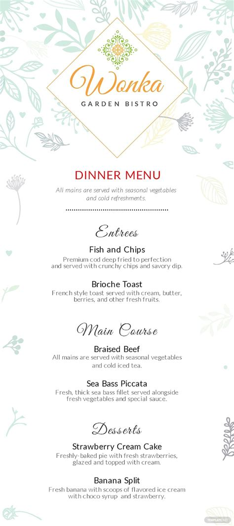 If you are planning to open a shop or snacks center or coffee shop you will definitely need to have menu printed for your customers to choose from. 60 Best Menu Templates for Restaurants & Coffee Shops - Onedesblog