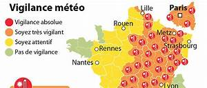 Departement En Alerte Orange : canicule 40 d partements en alerte orange le point ~ Medecine-chirurgie-esthetiques.com Avis de Voitures