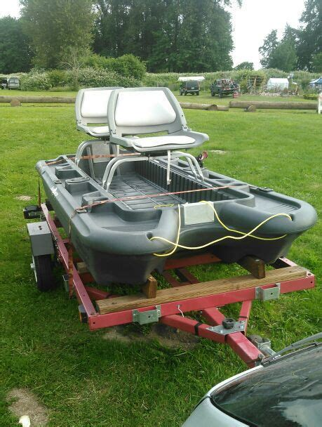 Bass Hunter Boat With Trailer 10 bass hunter ex boat trailer available boats