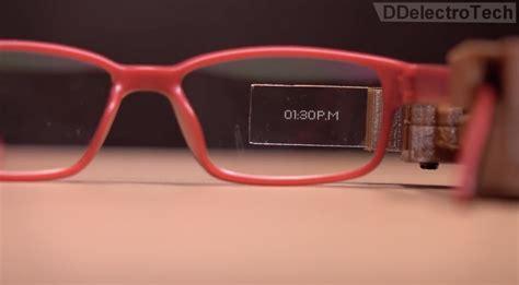 diy google glass    hackster blog