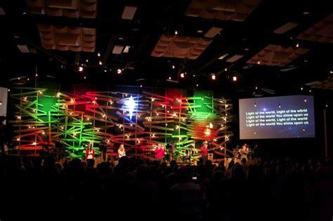 christmas stage design for church joy studio design