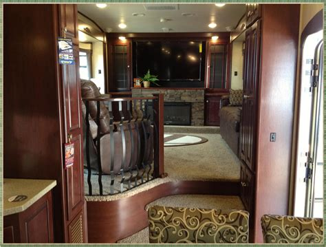 5th Wheel Living Room Up Front by Front Living Room 5th Wheel Floor Plans Milroy
