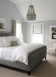 Love the grey. Cute Master Bedroom Ideas On A Budget ...