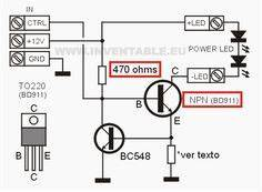 how to make a light activated day night switch circuit With glove get the party started with your own interactive light show