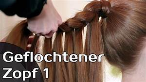 Kurze Haare Hochstecken Leicht Gemacht : haare oben flechten anleitung ~ Frokenaadalensverden.com Haus und Dekorationen