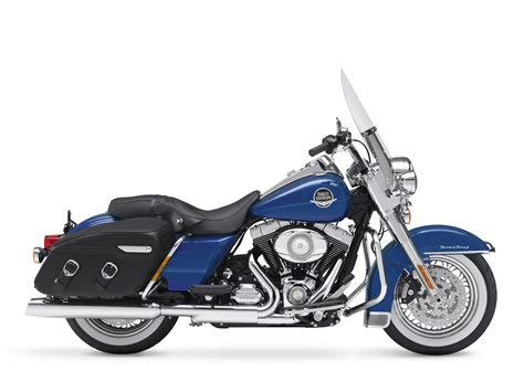 Harley Davidson Road King Modification by 2010 Flhrc Road King Classic Pictures Info