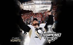 Pittsburgh Penguins Stanley Cup Desktop Wallpaper